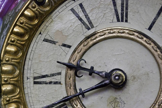 Time (Tiempo) | by Peter Smile