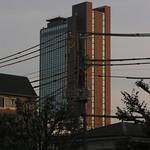キャロット・タワー / Carrot Tower
