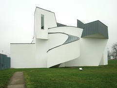 Frank Gehry- Vitra Design Museum, 1990 | by roryrory