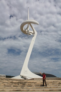 Torre.calatrava | by :IRONIC: