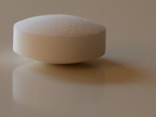Pill tablet | by @Doug88888