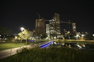 Discovery Green | by eschipul