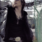 麗 - Uruha - ガゼット - the GazettE - Guitar