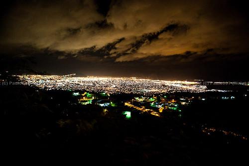city night lights nikon kingston nighttime jamaica tamron westindies redhills tamron1735 tamron1735f284 iso6400 colorphotoaward d700 nikond700 paulo007
