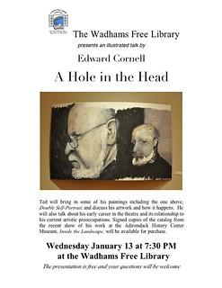 Hole | by Edward Cornell