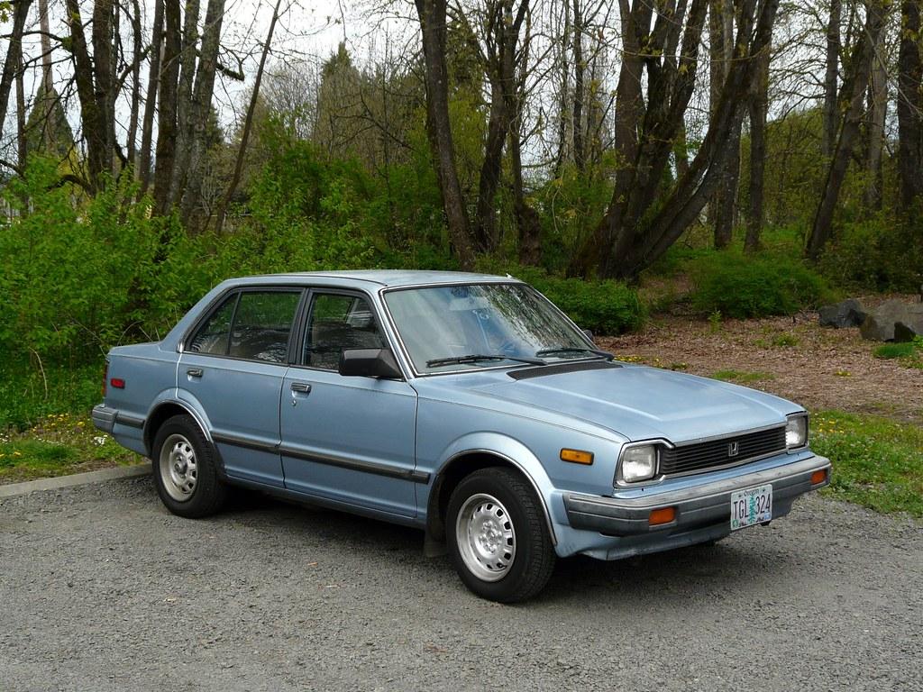 Kelebihan Honda Civic 1983 Top Model Tahun Ini