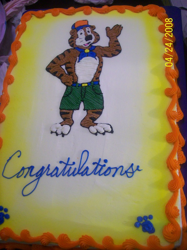 Excellent Cubby Cub Scout Mascot Hand Drawn Cub Scout Mascot Cubby Flickr Personalised Birthday Cards Cominlily Jamesorg