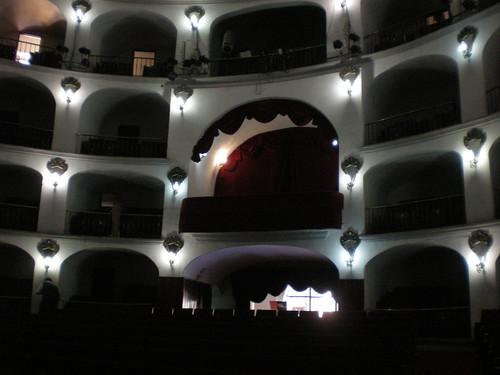 PA210241 Catedral de Puebla centro histórico por LAE Manuel Vela
