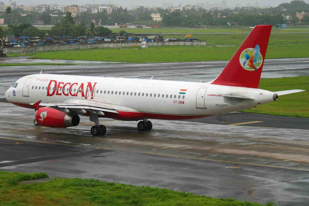 Simplifly Deccan A320 VT-DNW | Aiel | Flickr