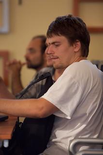 FUDCon Brno '08