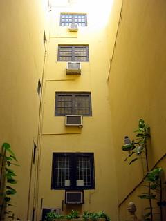 Alley in Puerto Rico