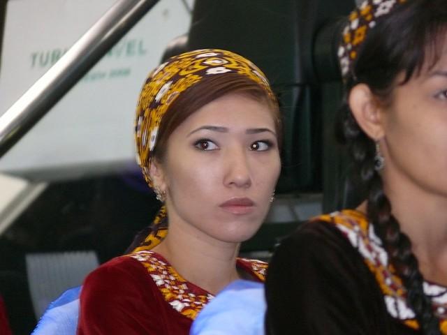 turkmenistan brides