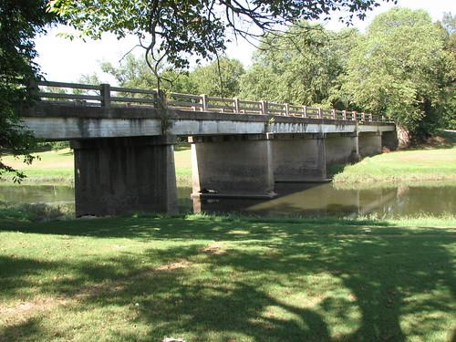 bridges oklahoma abandoned