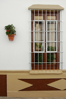 Typical andalusian   by adesarmiento
