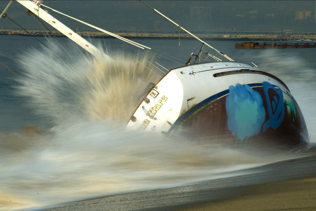 Carmina Mare Shipwrecked