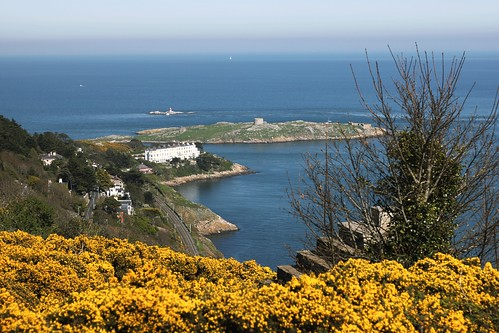 Killiney Hill | by The Art of Exploring