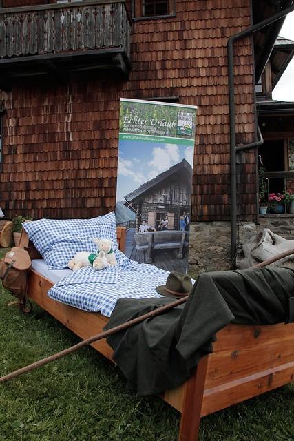 20 Jahre Urlaub auf der Alm: Festveranstaltung von Urlaub am Bauernhof Kärnten