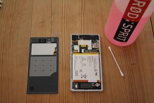 Easy phone repair | by Espen Klem