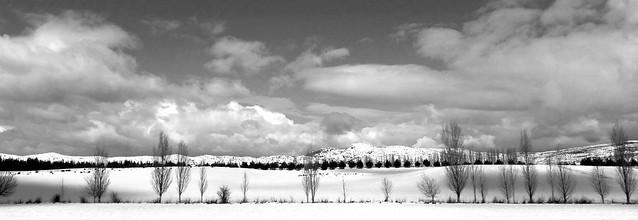 Paisajes / Landscapes