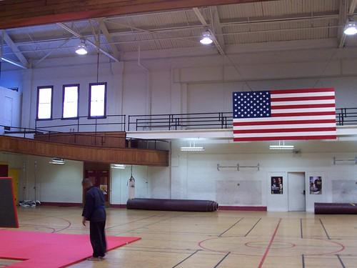 Armory Gymnasium