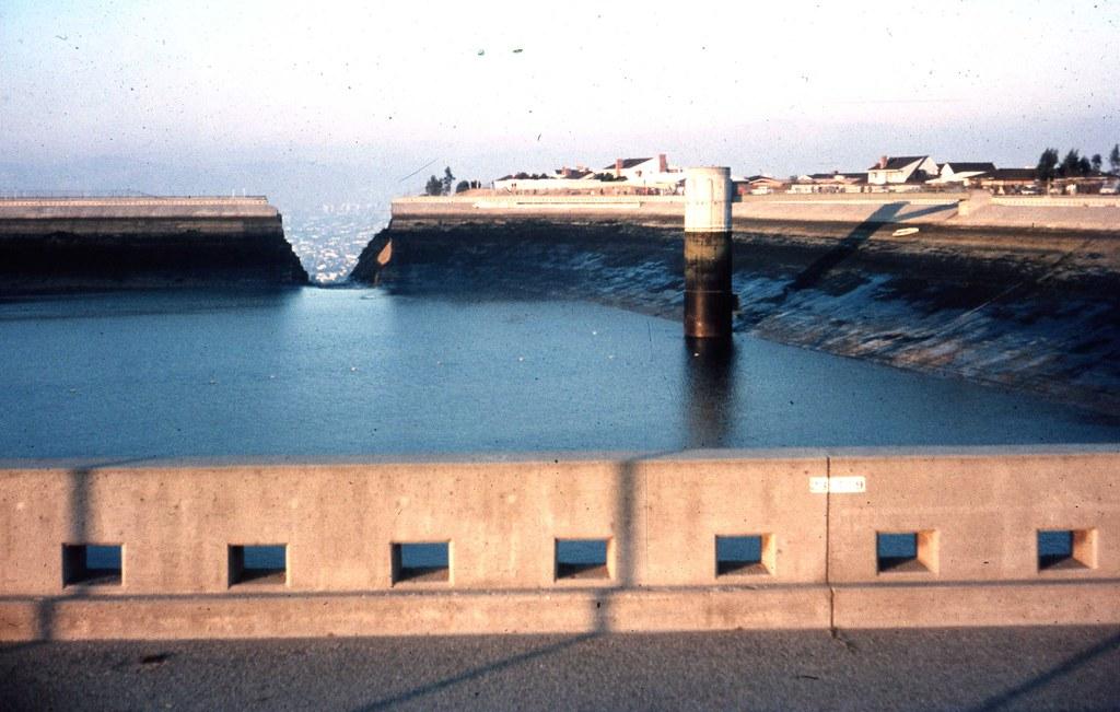 Baldwin Hills dam break Dec  1963 | srk1941 | Flickr