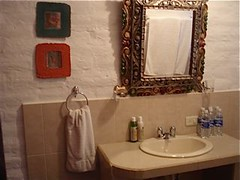 Cotacachi-real estate-Rental-bathrooms | by ecuadorliving
