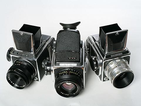 122abf89374 Saljut-C, Kiev-88, Saljut | '78 Saljut-C, '84 Kiev-88, '66 S… | Flickr