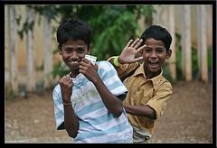 Dia 30 (de camino a Kerala)   by salvadorfornell