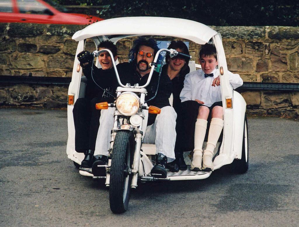 Steve White Vw >> Vw Beetle Trike White Vw Beetle Trike White Half Motorc