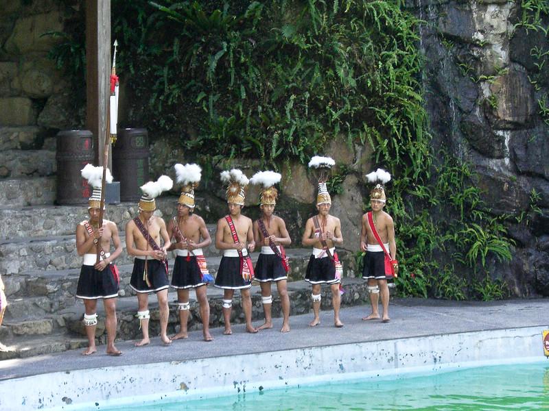 Formosan Aboriginal Cultural Village