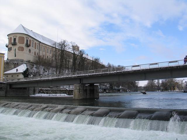 Steyr - Upper Austria