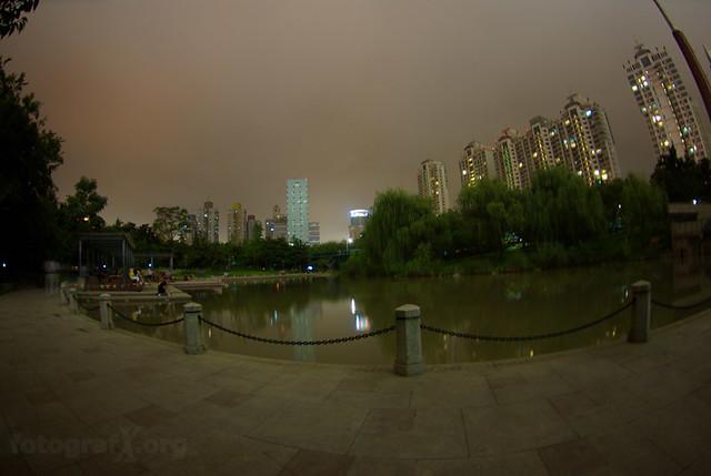 Liyuan Park