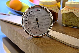 Meat thermometer | by Davide Restivo