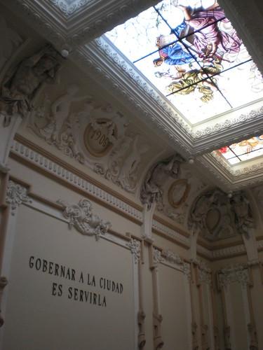 Puebla ★ Palacio Municipal
