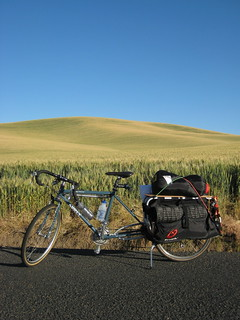 Touring Xtracycle | by Flying Bicycle