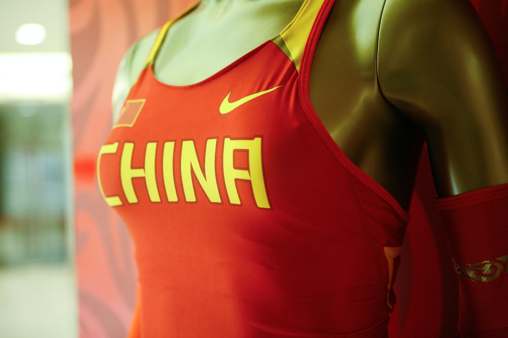 Beijing 2008 Summer Olympics Games Photos China