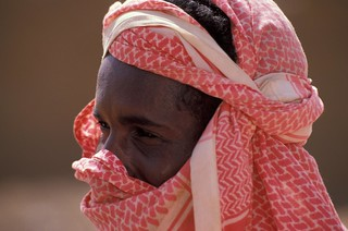 Portrait man. Mali | by World Bank Photo Collection
