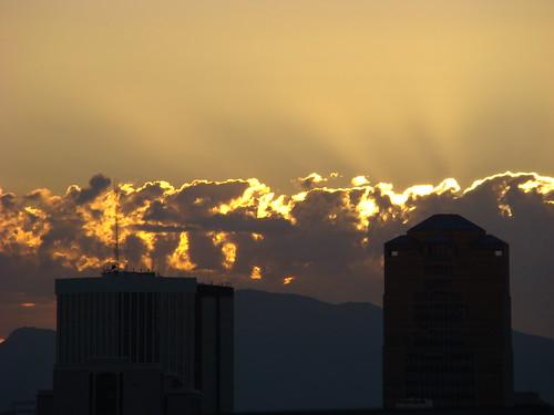 sunrise tucson 20080820 tucsonsunrise