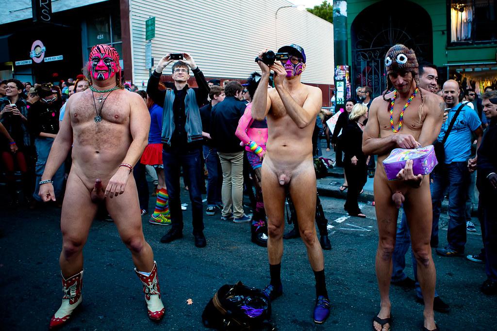 Scenes of lgbtq pride around the world