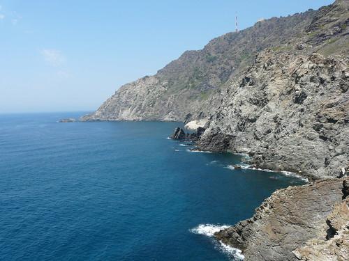 Le Var à pied: forêt et callanques du Cap Sicié à Sanary