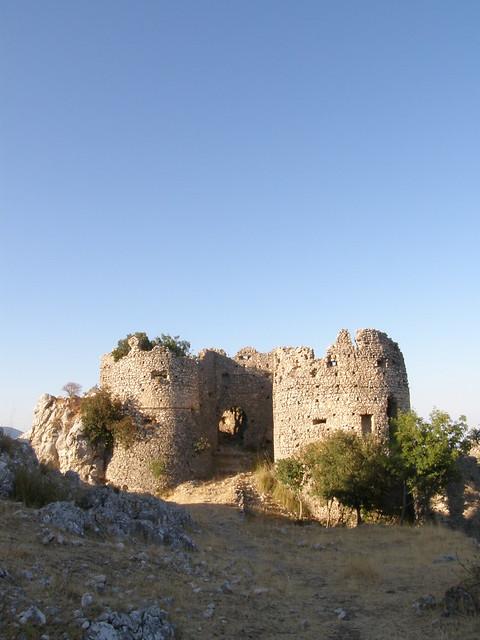 Stilo - Castello Normanno