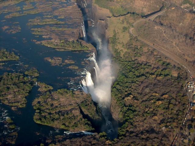 04_Victoria Falls!