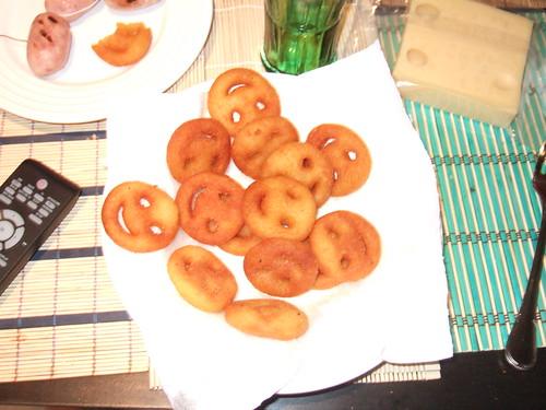 Happy Potatoes :) | by José Carlos Cortizo Pérez