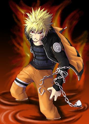 Cool Naruto Pic Ya Naruto Is Cool Brandon Shubirg Flickr