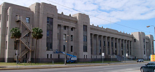Orleans Parish Criminal Courthouse (New Orleans, Louisiana) | by courthouselover