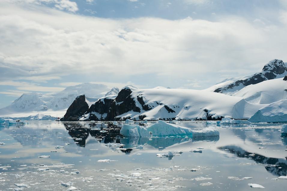 Antarctic Views