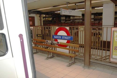 Baker Street | by das_sabrinchen