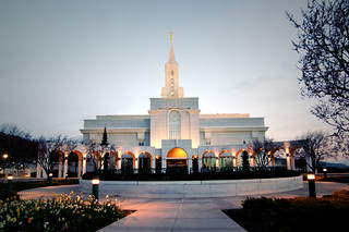 Bountiful Lds Temple The Bountiful Utah Temple Is The 47th Flickr
