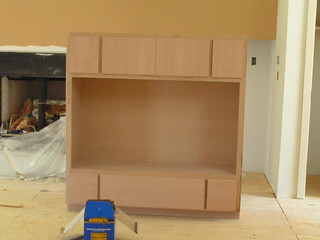 Media Cabinet | by rcmickel