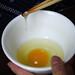 How to make an egg sheet